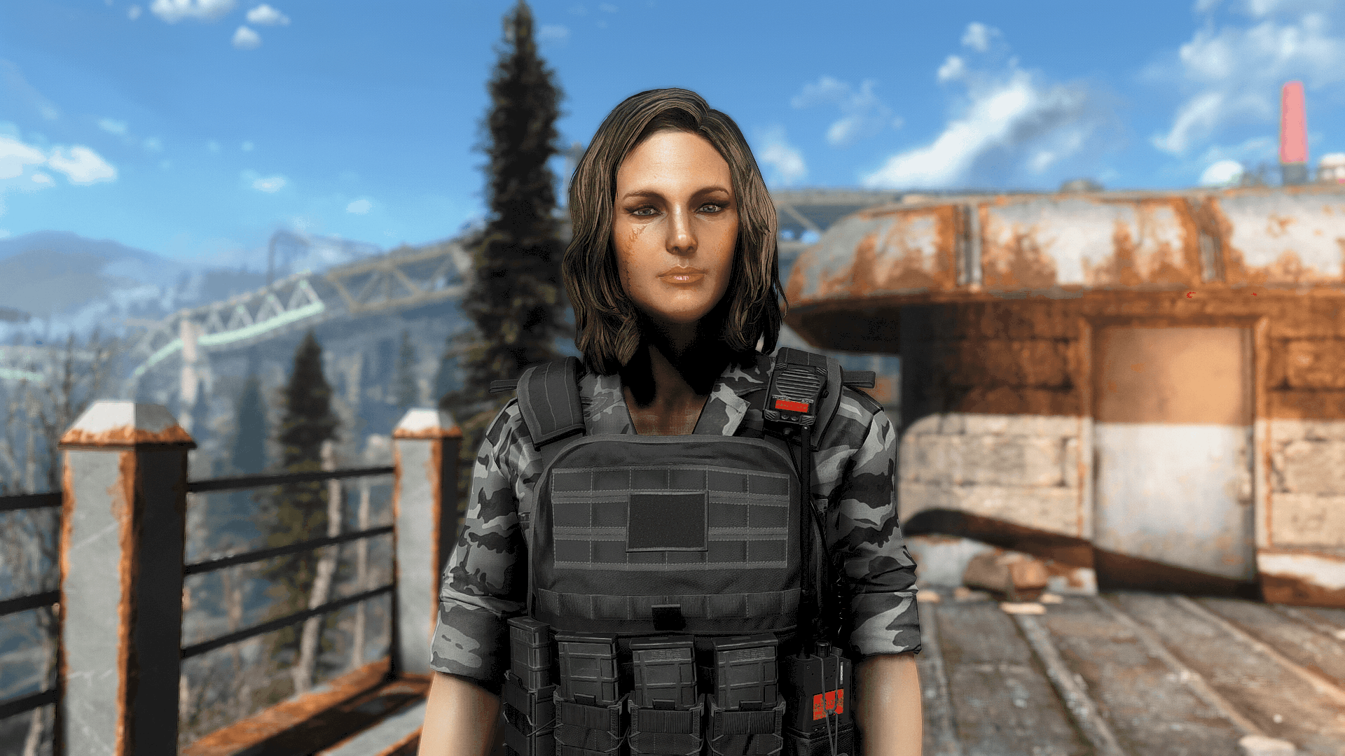 Female Preset For Elder Maxson Fallout 4 Mod Download Alt + s or ctrl + f focus the search edit. fallout 4 mods