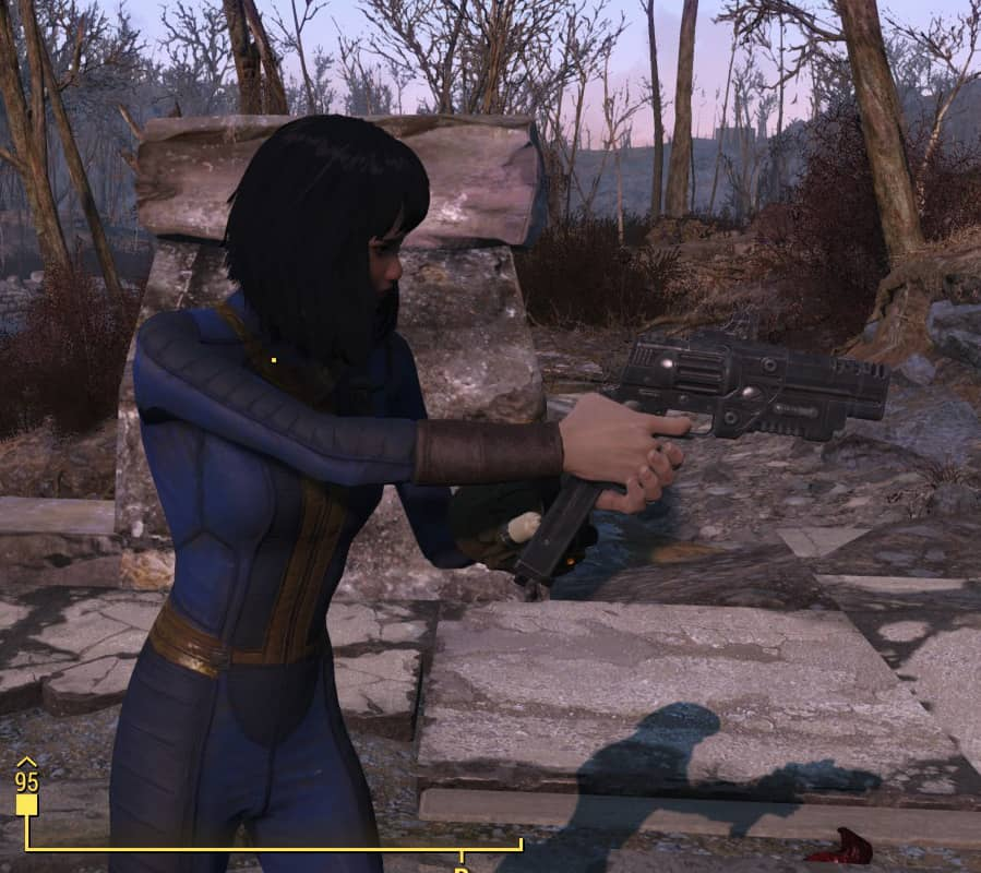 Classic 10mm Pistol Resize Creation Club 2 Fallout 4 Mod A short tutorial describing how to use fo4edit to manually copy and merge conflicting levelled lists into a custom merged patch. fallout 4 mods