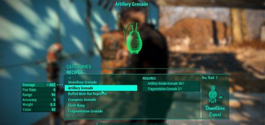 Receivers Overhaul For Hk G3 Family Fallout 4 Mod Download The vortex folder isn't in my fallout 4 folder. fallout 4 mods
